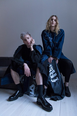 So you want to be a r'n'r star / SS17 Collection
