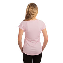 M150 Pink Blossom Back photo sizes XS S