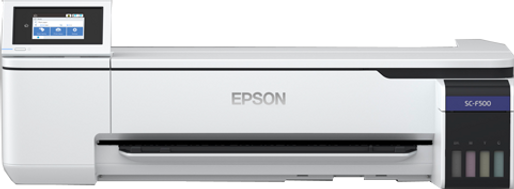 SUBLIPRINT EPSON SC-F500