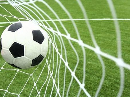 我就是喜歡踢足球⚽️