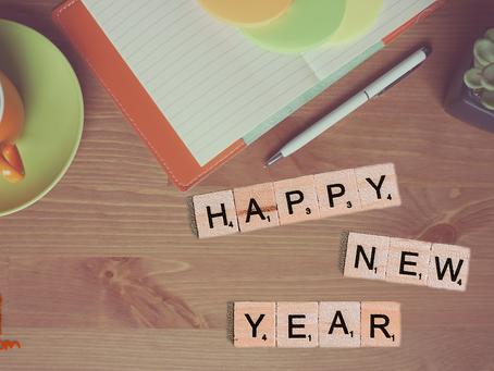 新年進步!身體健康!🙏😁