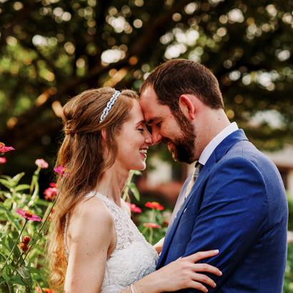 Wedding planning charlotte, NC