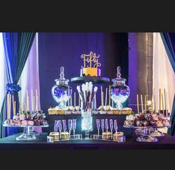 pic desert table