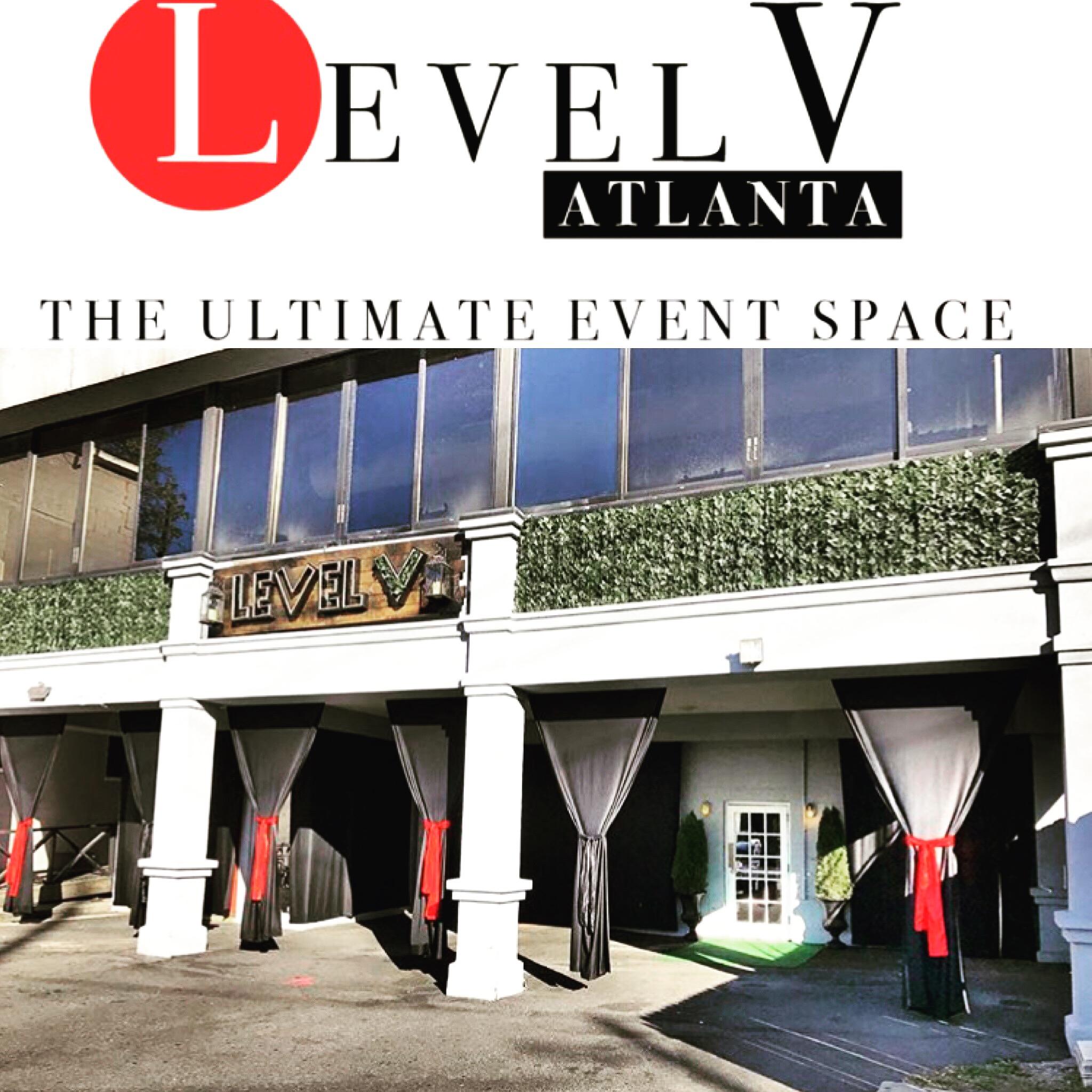 Level V atlanta