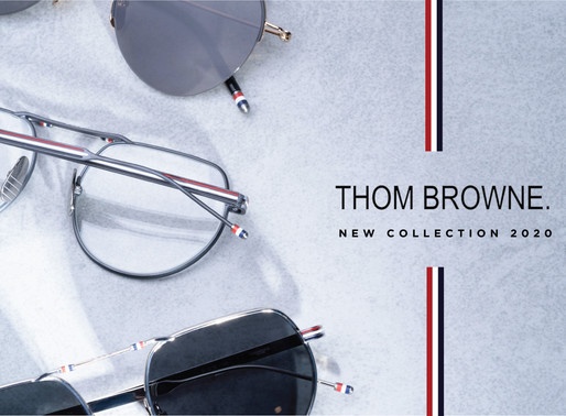 THOM BROWNE New Collection 2020