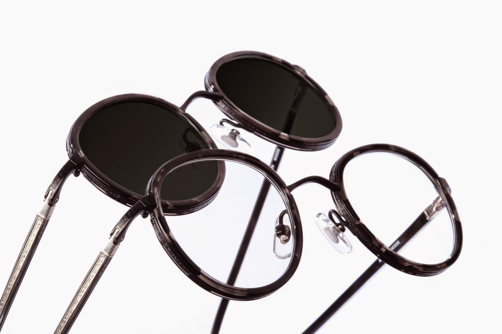 Matsuda M3006 and Transitions lenses