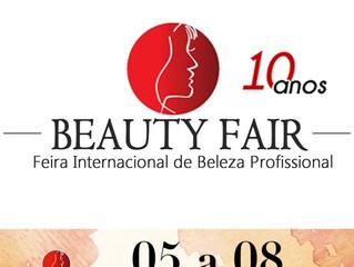 Выставка HAIR BRASIL 2015