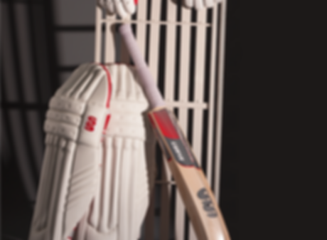 Surridge Cricket Equipment