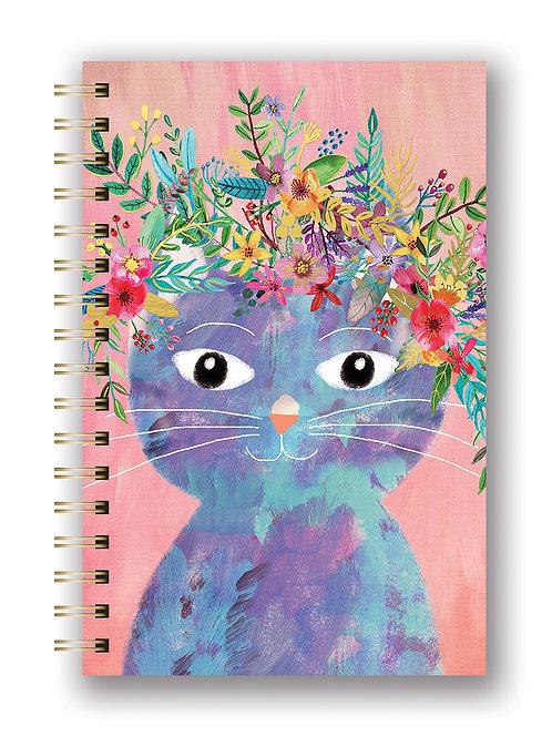 Fancy Cat Studio Oh Spiral Notepad