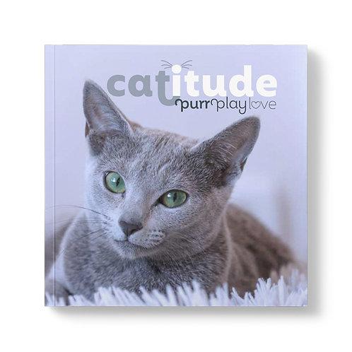 Catitude PURR PLAY LOVE