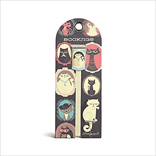 Bookjig Ribbon Bookmark