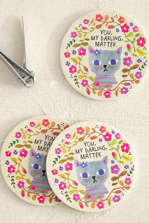 Emeryboards - You My Darling Matter - Set of 3