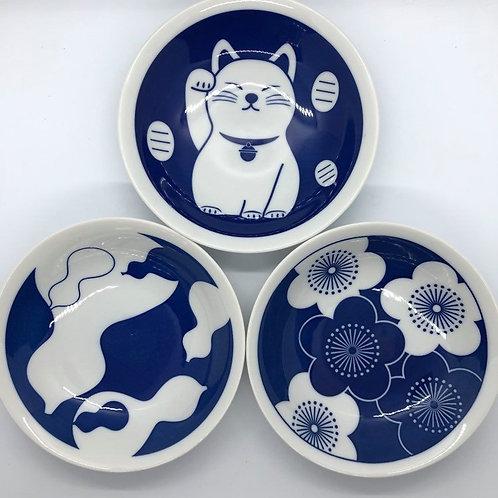 Japanese Ceramic Bowls - 3 of 3