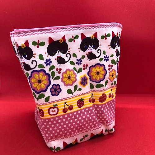 Cloth Baskets - 15cm wide