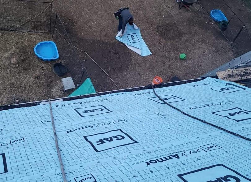 Roof Replacement Estimates in Nepean