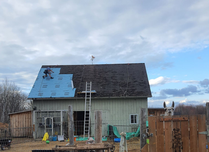 Roofing Contractor Nepean