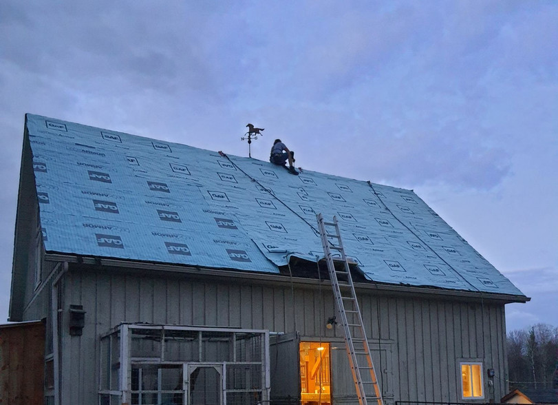 Gloucester Roofing
