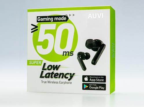 low latency earbuds