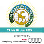 Rhythm & Heels at Golffestival Kitzbühel