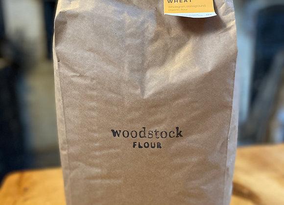 Woodstock Spitfire flour