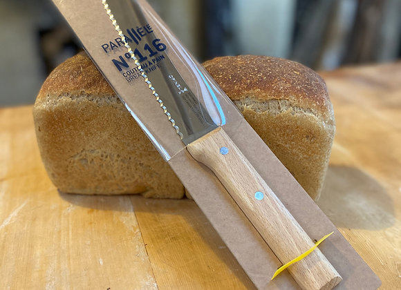 Bread knife - Opinel