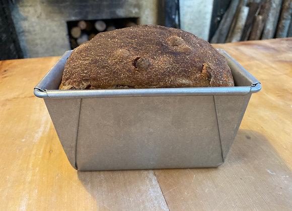 Small bread tin