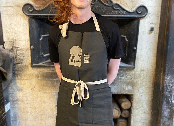 RedBeard apron