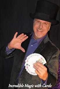Eddie Solo Card Magic with  Caption.jpg