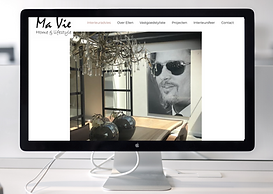 Website Ma Vie | To Assist, Grenzeloze D