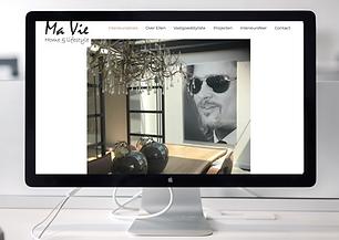 Website Ma Vie | To Assist, Grenzeloze D