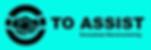 Logo _To Assist Grenzeloze Dienstverleni