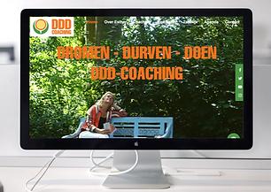 Website DDD-Coaching _ To Assist, Grenze