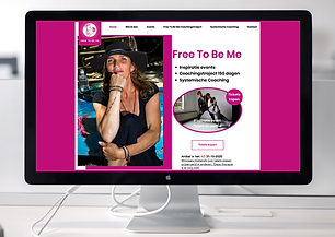 Website Free To Be Me | To Assist, Grenz