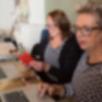 Afbeelding secretariële ondersteuning | To Assist, Grenzeloze Dienstverlening