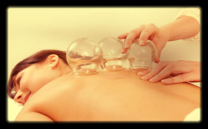 Cupping & Tuina
