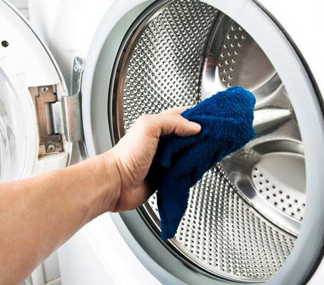 Have you washed your washer?