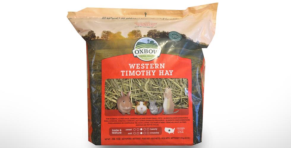Oxbow Western Timothy