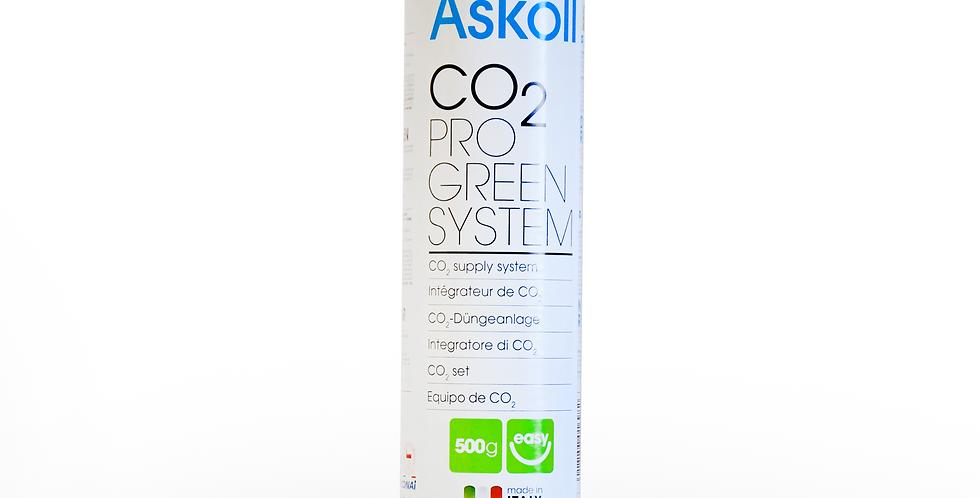 Kit CO2 Pro Green System
