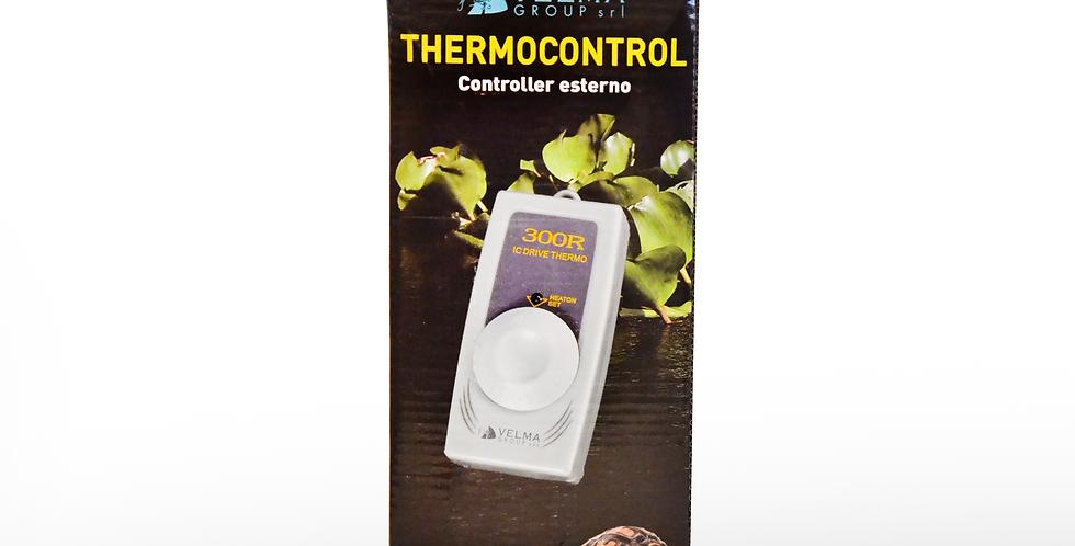 Controller temperatura esterno