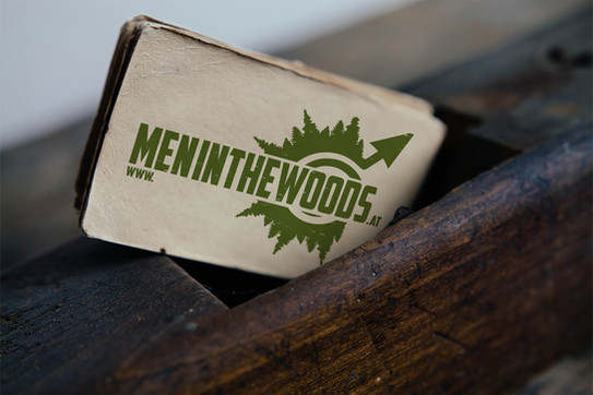 MENinthewoods