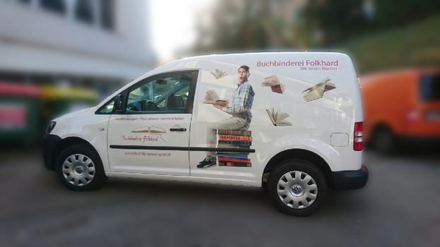 Buchbinderei Folkhard