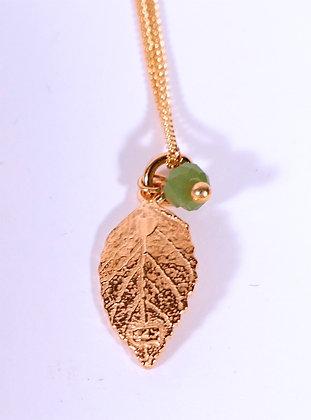 Leaf Ketteli