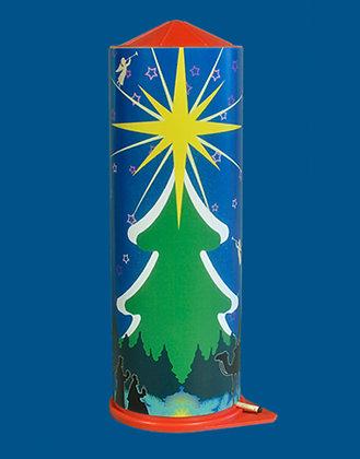 Tischbombe Weihnachten