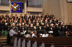 Handel's Messiah Soloist