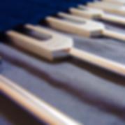 トトロの森のヒーリングサロンWASBY|アデプトプログラム|音叉ヒーリング
