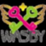 東京都東村山市|トトロの森のヒーリングサロンWASBY|WASBYのロゴ