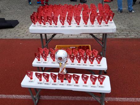 Pfingstturnier der FSV Geesthacht Fußballjugend