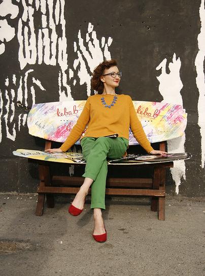 Елена Осиева маркетолог