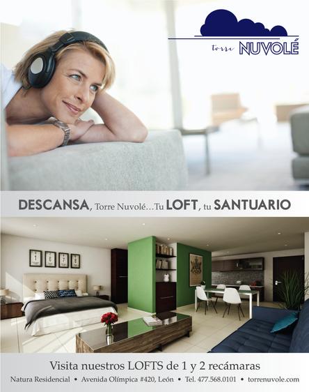 Nuvole Magazine ad