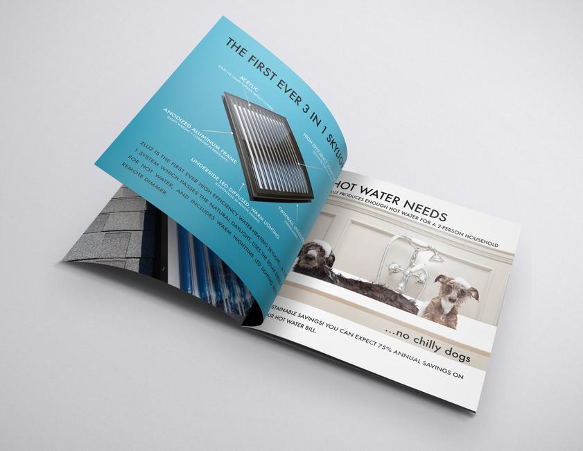 ZLUZ Square Brochure
